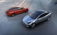 Tesla Model 3 a fost pus pe Dyno: are aproape 400 de cai putere