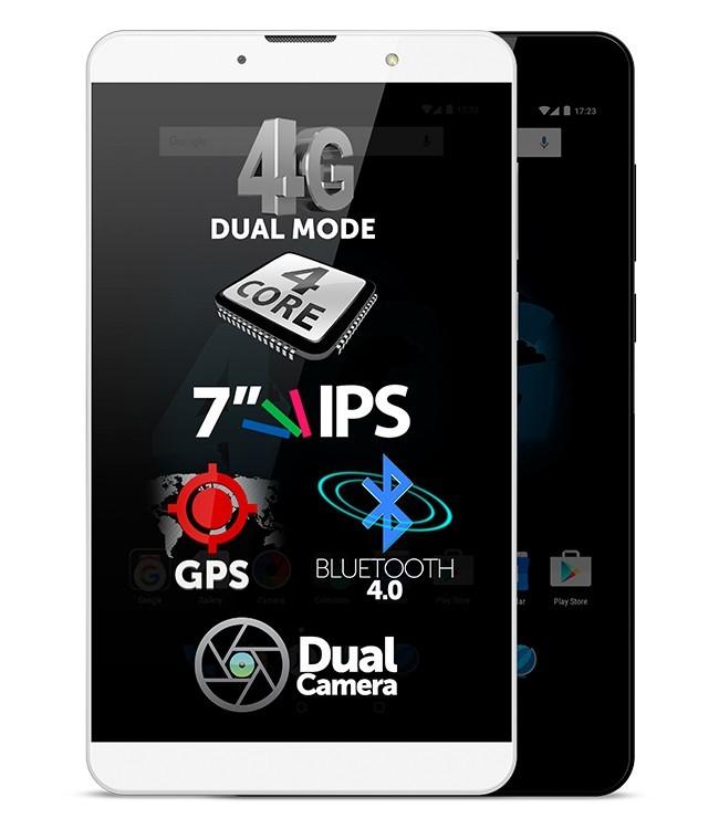 Concurs si unboxing Allview Viva H701 LTE