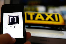 Uber a scazut tarifele in Bucuresti si este mai ieftin decat taxiurile clasice