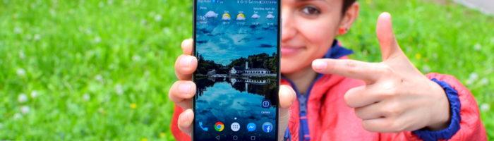 Majoritatea telefoanelor Huawei primesc Android 6 Marshmallow in Romania