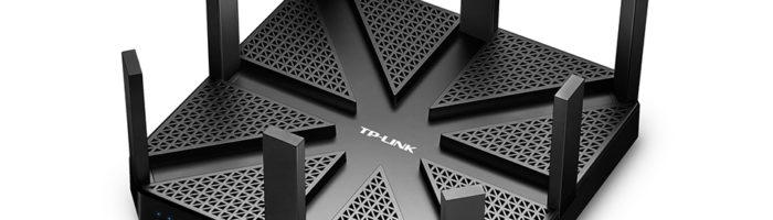 TP-Link Talon AD7200 – cel mai rapid router din lume