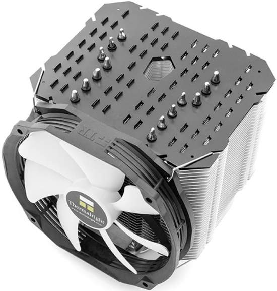 Thermalright prezinta Le Grand Macho RT