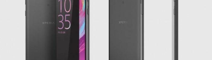 Sony a lansat Xperia E5