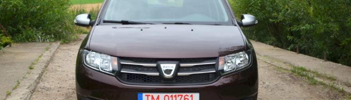 Dacia cheama in service 1500 de masini din cauza unor probleme grave