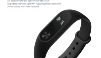 Oferta zilei: Xiaomi Mi Band la 60 lei, Mi Band 2 la 180 lei