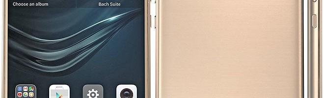 Oferta zilei – Huawei P9 Lite la 926 lei plus card cadou de 130 lei si baterie externa