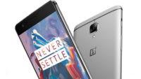 OnePlus 3 si 3T primesc Android Oreo