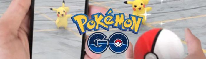 Pokemoni si Pokestops pe care le puteti personaliza