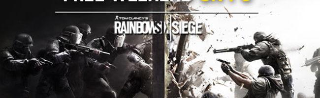 Rainbow Six Siege poate fi jucat gratuit în acest weekend