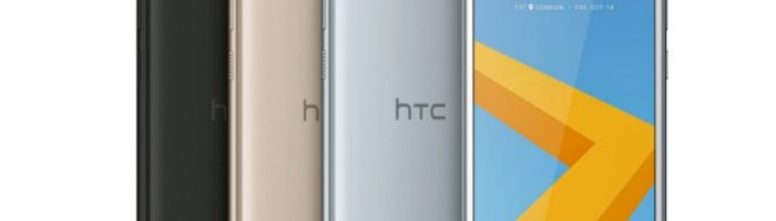 HTC One A9s a fost dezvaluit