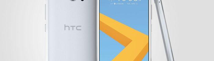 HTC 10 primeste Android Nougat incepand de astazi