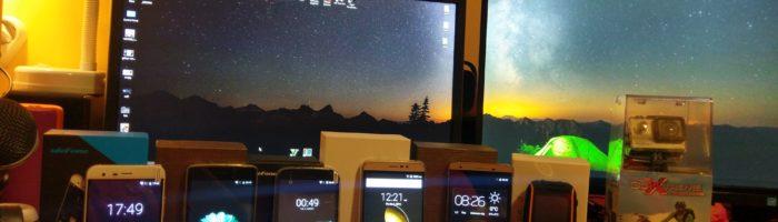 Testam: Ulefone Paris Lite, Cubot X12, Ulefone U007, Cubot Note S, Cubot X15,  Go Extreme Vision 4K,  smartwatch No.1 si o bratara Cubot V1