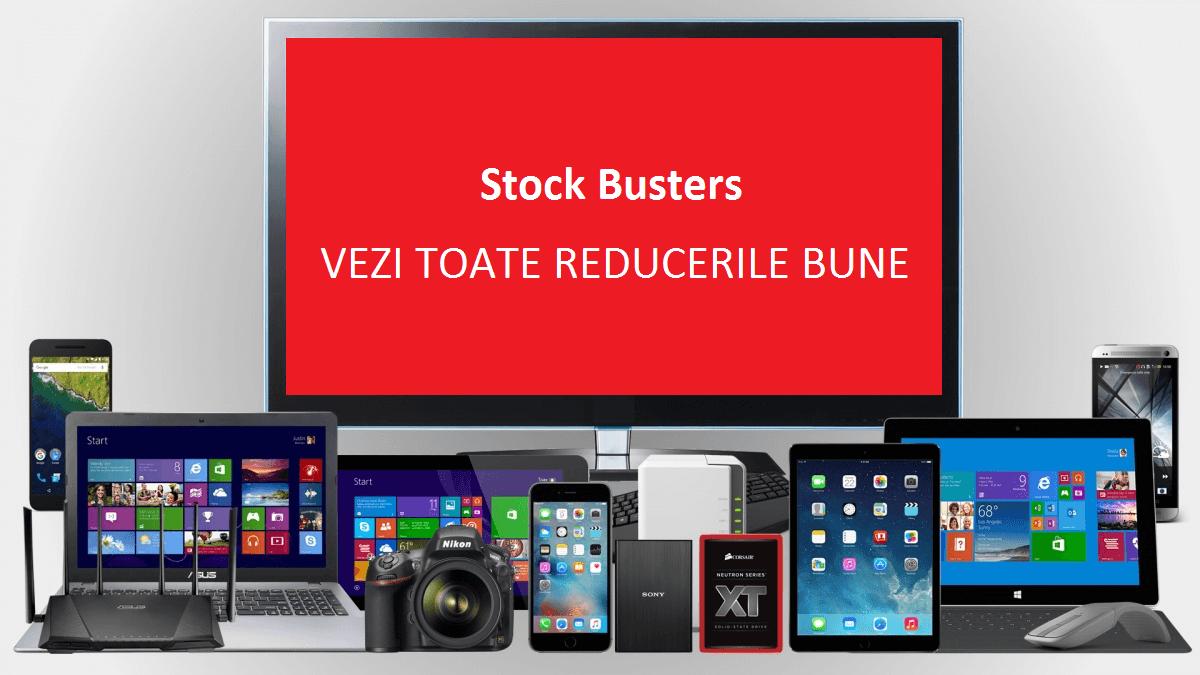 Stock-Busters-Reduceri-Bune