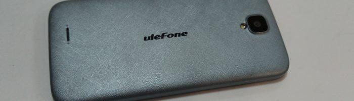 Ulefone U007 – PRO si CONTRA (scurt review)