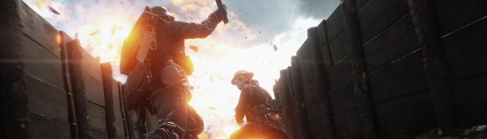 Dice a dezvăluit cerințele de sistem pentru Battlefield 1