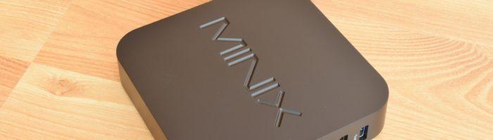 Review mini PC Minix Neo Z83-4