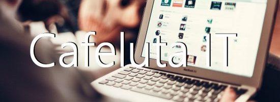 Cafeluta IT 21.11.2016 – HP si Microsoft lucreaza la un telefon, Nokia revine in vara si altele