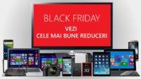 Black Friday: laptop-uri si calculatoare reconditionate la preturi foarte bune
