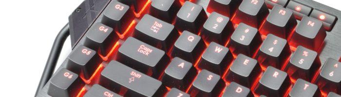 Review tastatura mecanica G.SKILL Ripjaws KM780 RGB