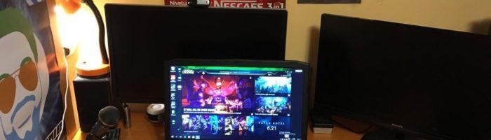 Testam un laptop Clevo cu GTX 1080 si i7 6700K