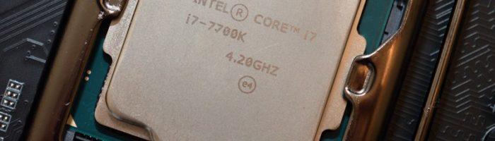 Spectre si Meltdown sunt doua vulnerabilitati in procesoarele Intel