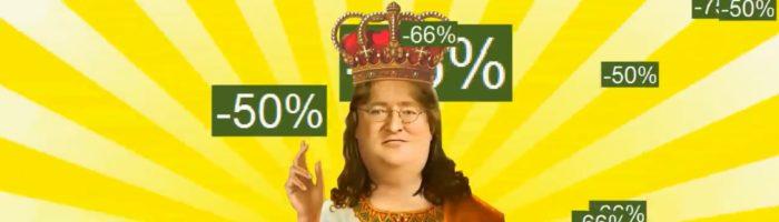 A inceput Steam Winter Sale: reduceri de pana la 90% la o colectie de peste 10.000 jocuri