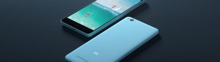 Xiaomi Mi 4C primeste Android Nougat