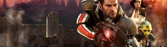 Mass Effect 2 – download gratis de pe Origin