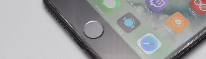 Apple investeste milioane de dolari in sticla de protectie pentru ecran