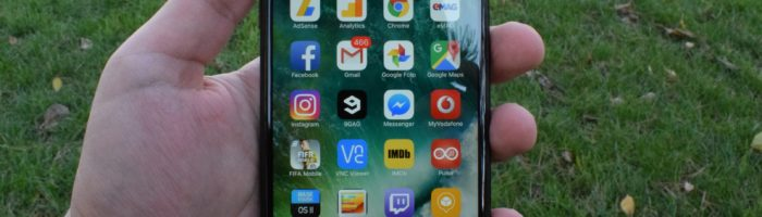 iPhone 8 – incarcare wireless, ecran OLED si posibil USB C