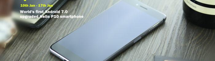 Vernee Mars – unul dintre cele mai aratoase si performante telefoane chinezesti la reducere