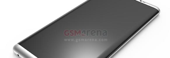 Fotografii cu Samsung Galaxy S8 inainte de lansare