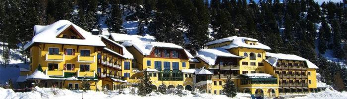 Oaspetii unui hotel din Austria au fost inchisi in camere de catre hackeri