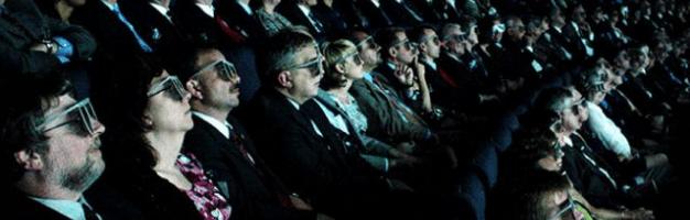 Televizoarele 3D dispar de pe piață