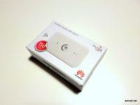 Huawei E5573 MiFi review: router 4G cu WiFi de la RDS Digi Mobil