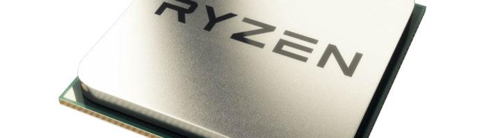 AMD Ryzen la precomanda la PC Garage intr-o saptamana