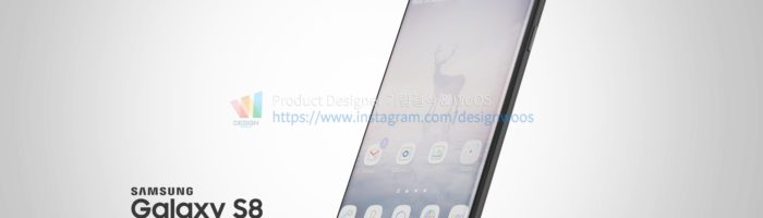 Samsung Galaxy S8: primele video-uri scapate pe internet + lansare confirmata