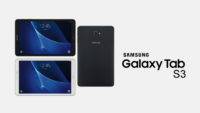 Samsung Galaxy Tab S3: pret, specificatii si disponibilitate (MWC 2017)