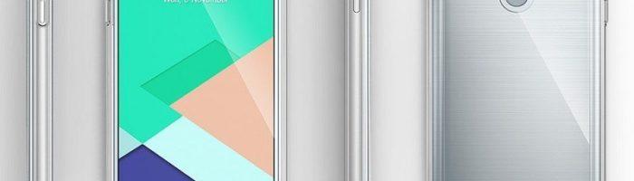 LG G6: noi poze din toate unghiurile