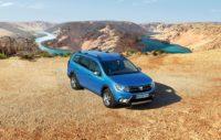 Dacia Logan MCV Stepway debuteaza la Geneva