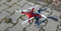 Syma X5UW review: o drona ieftina si distractiva