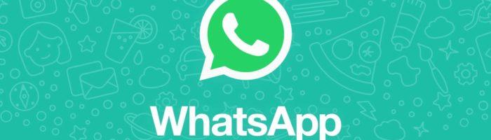 Verificare in 2 pasi pe WhatsApp