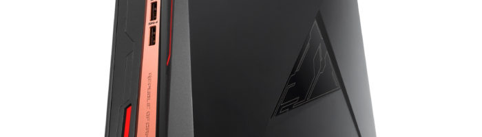 ASUS a lansat desktop-ul compact GR8 II