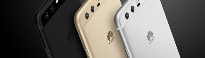 Huawei P10 si P10 Plus lansate: pret, specificatii, design (MVC 2017)