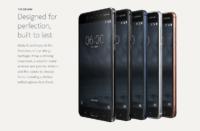 Nokia 6: arata foarte bine din primele video-uri