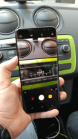 Samsung Galaxy S8 in cele mai reale poze