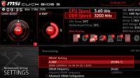 MSI introduce suportul pentru A-XMP pe întreg line-up-ul de plăci de bază AM4