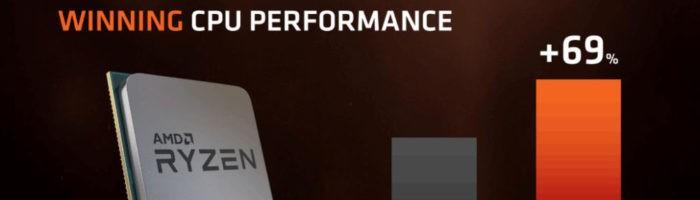 AMD Ryzen 5: preturi in Romania, specificatii oficiale, data lansare