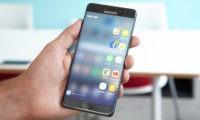 O parte din terminalele Samsung Galaxy Note 7 returnate vor fi vândute ca refurbish-uri