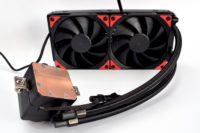 Review cooler AIO Deepcool Captain 240 EX